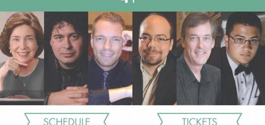 Austin Piano Festival Concerts